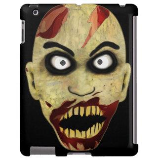 Cabeza del zombi