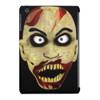Cabeza del zombi carcasa para iPad mini retina