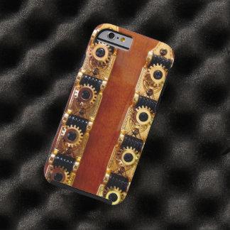 Cabezal de la mandolina funda de iPhone 6 tough