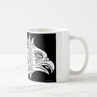 Cabezal Gryphon de Fairbanks-Vega Tazas De Café