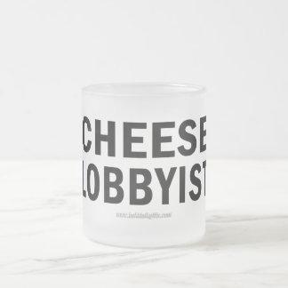 Cabildero del queso… taza