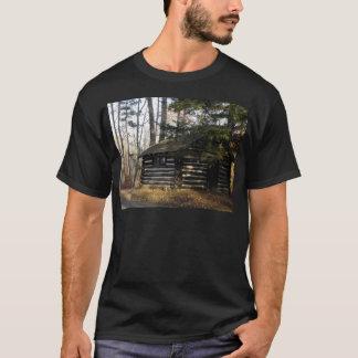 Cabin at the Pa Grand Canyon -Leonard Harrison Pk T-Shirt