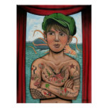 Cabin Boy Posters