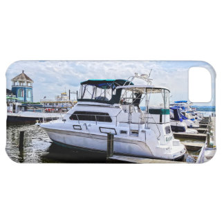 Cabin Cruisers by Founders Park Alexandria VA iPhone 5C Cases