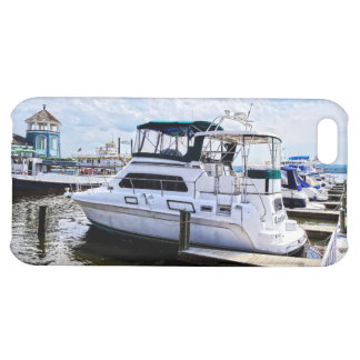 Cabin Cruisers by Founders Park Alexandria VA iPhone 5C Cover