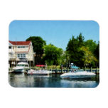 Cabin Cruisers Magnets