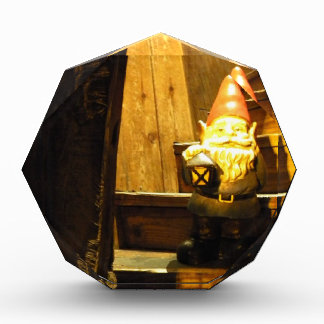 Cabin Gnome Award