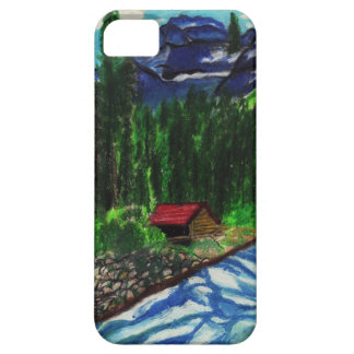 CABIN IN THE WOODS case iPhone 5 Case