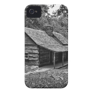 Cabin in the woods iPhone 4 case