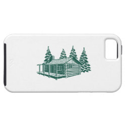 Cabin in the Woods... iPhone SE/5/5s Case