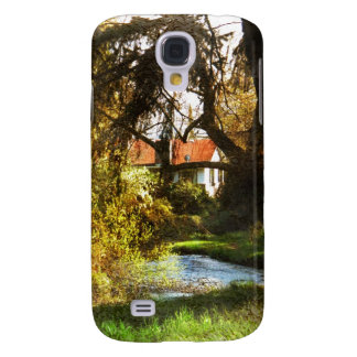 Cabin in the Woods Samsung Galaxy S4 Case
