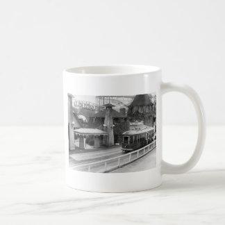 Cabin John Streetcar, 1930s Mug