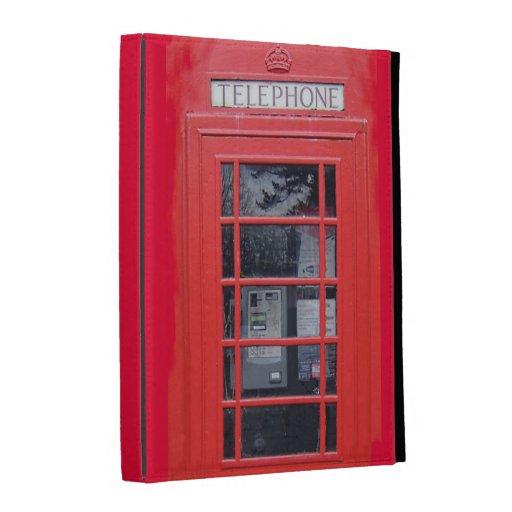 Cabina de teléfonos roja de Londres