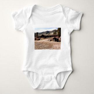 Cabina de Utah Body Para Bebé
