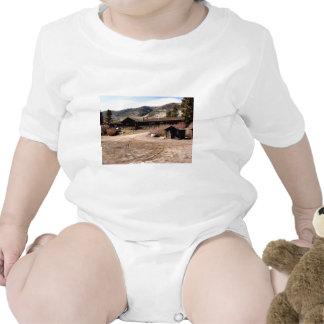 Cabina de Utah Trajes De Bebé