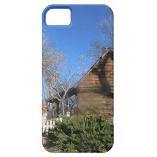 Cabina del mormón de Arizona iPhone 5 Cárcasa