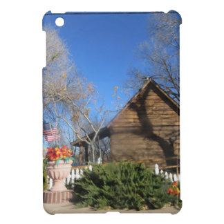 Cabina del mormón de Arizona