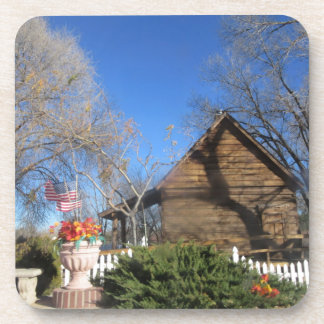 Cabina del mormón de Arizona Posavaso