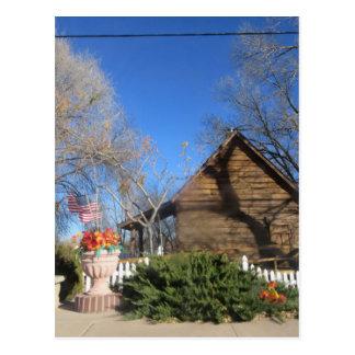 Cabina del mormón de Arizona Postal