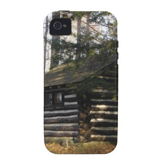 Cabina en el Gran Cañón del PA - Leonard Harrison  iPhone 4/4S Carcasas