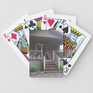 Cabinas del Beaver Creek Baraja Cartas De Poker