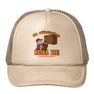 Cabinetmakers Trucker Hat