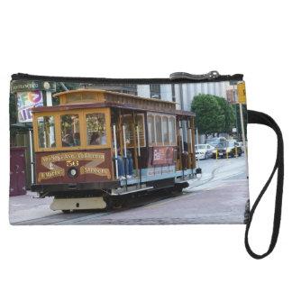 Cable Car Bagettes Bag
