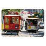 Cable Car of San Francisco magnet