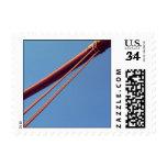 Cable de la suspensión de puente Golden Gate - peq