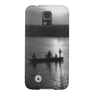 Cable ferry case for galaxy s5