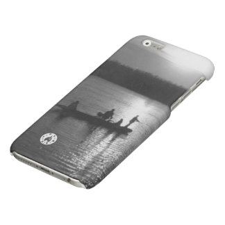 Cable ferry glossy iPhone 6 case