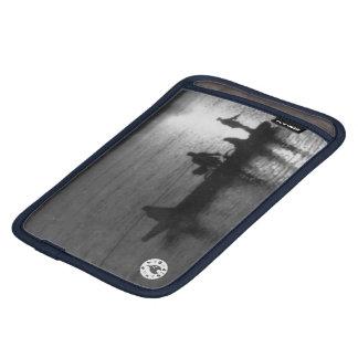 Cable ferry iPad mini sleeve