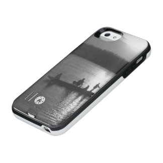 Cable ferry iPhone SE/5/5s battery case