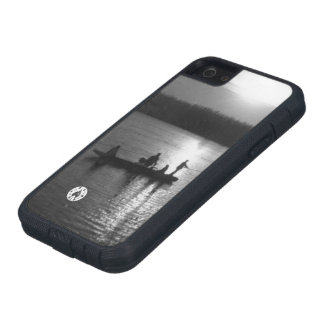 Cable ferry iPhone SE/5/5s case