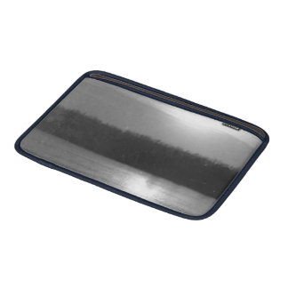 Cable ferry MacBook air sleeve