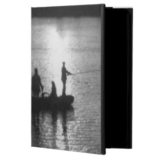 Cable ferry powis iPad air 2 case