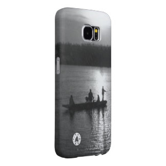 Cable ferry samsung galaxy s6 case