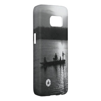 Cable ferry samsung galaxy s7 case