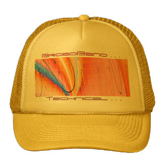Cable Guy! Trucker Hat