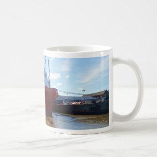 Cable Layer DP Reel Coffee Mug