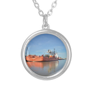 Cable Layer Kingstown Necklaces
