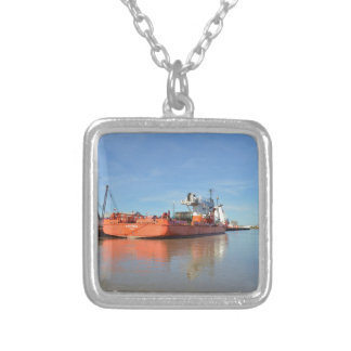 Cable Layer Kingstown Personalized Necklace