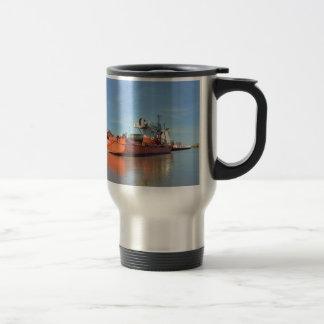 Cable Layer Kingstown Travel Mug