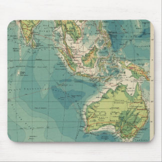 Cables del Océano Índico, estaciones inalámbricas Alfombrillas De Raton