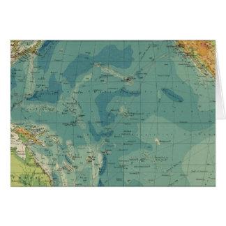 Cables del Océano Pacífico, estaciones inalámbrica Felicitaciones