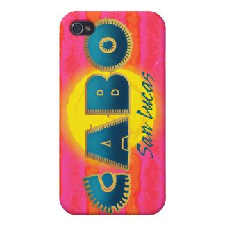 Cabo 3  covers for iPhone 4