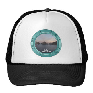 Cabo at Sunset Trucker Hat