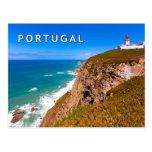 Cabo DA Roca #01B Postales