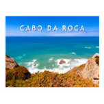 Cabo DA Roca #02I Postales