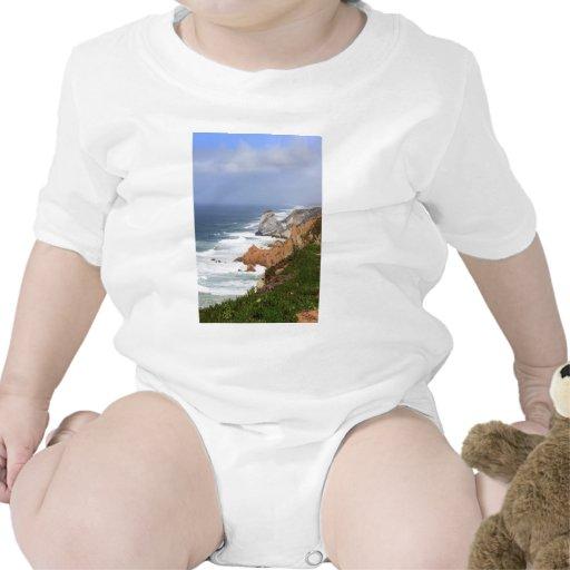 Cabo DA Roca Camisetas